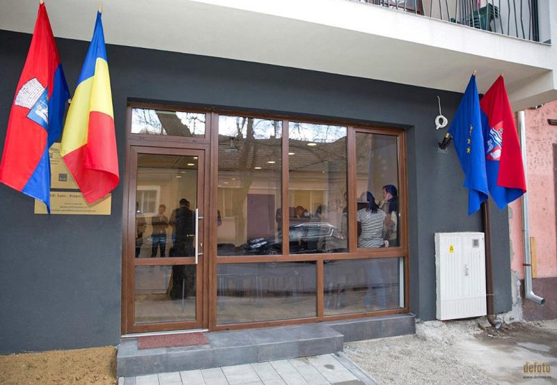 emilian pavel birou europarlamentar bihor